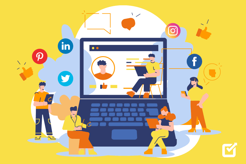 Why and How to Post on Multiple Social Networks