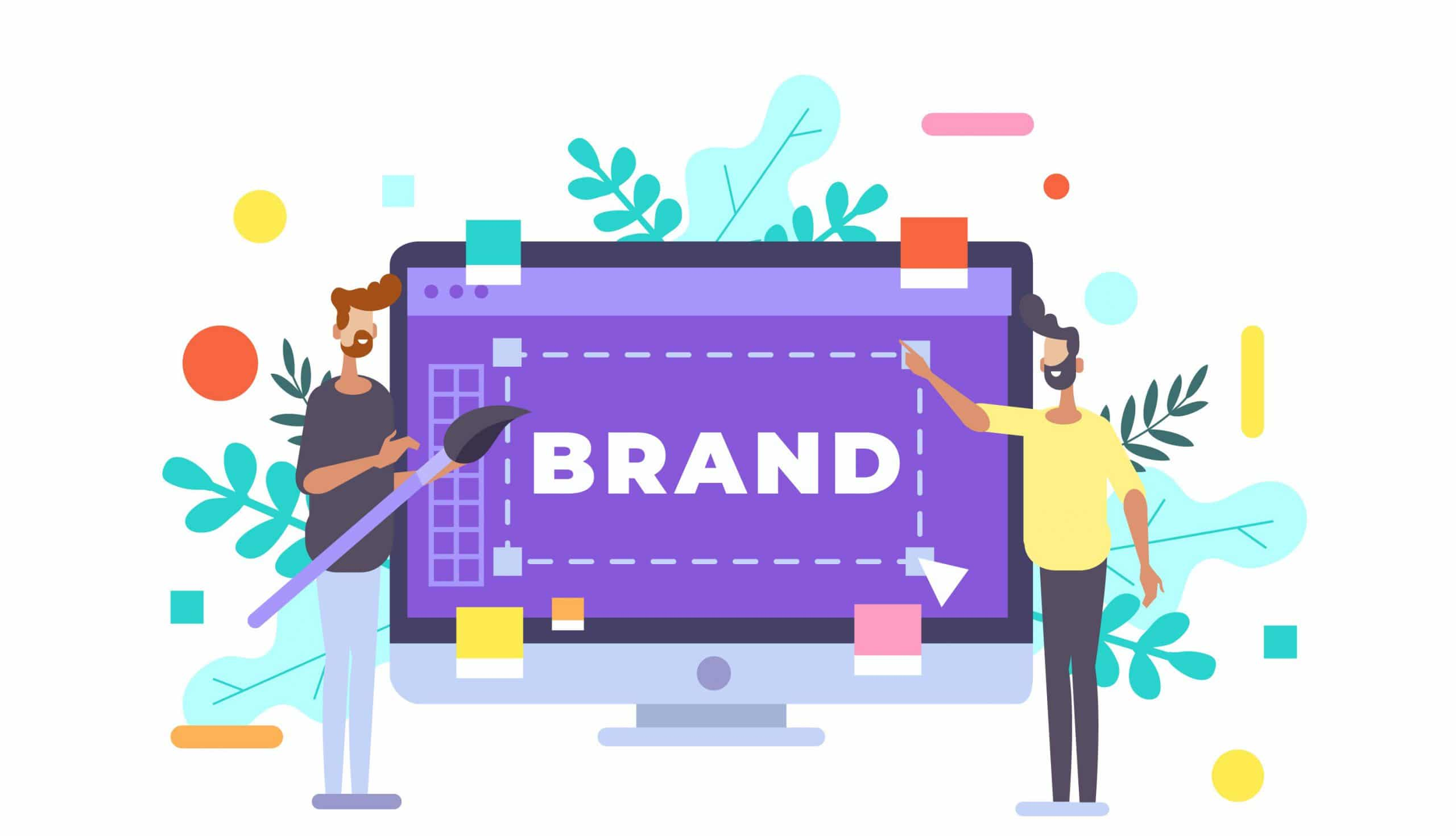 Brand Strategy Consulting Services