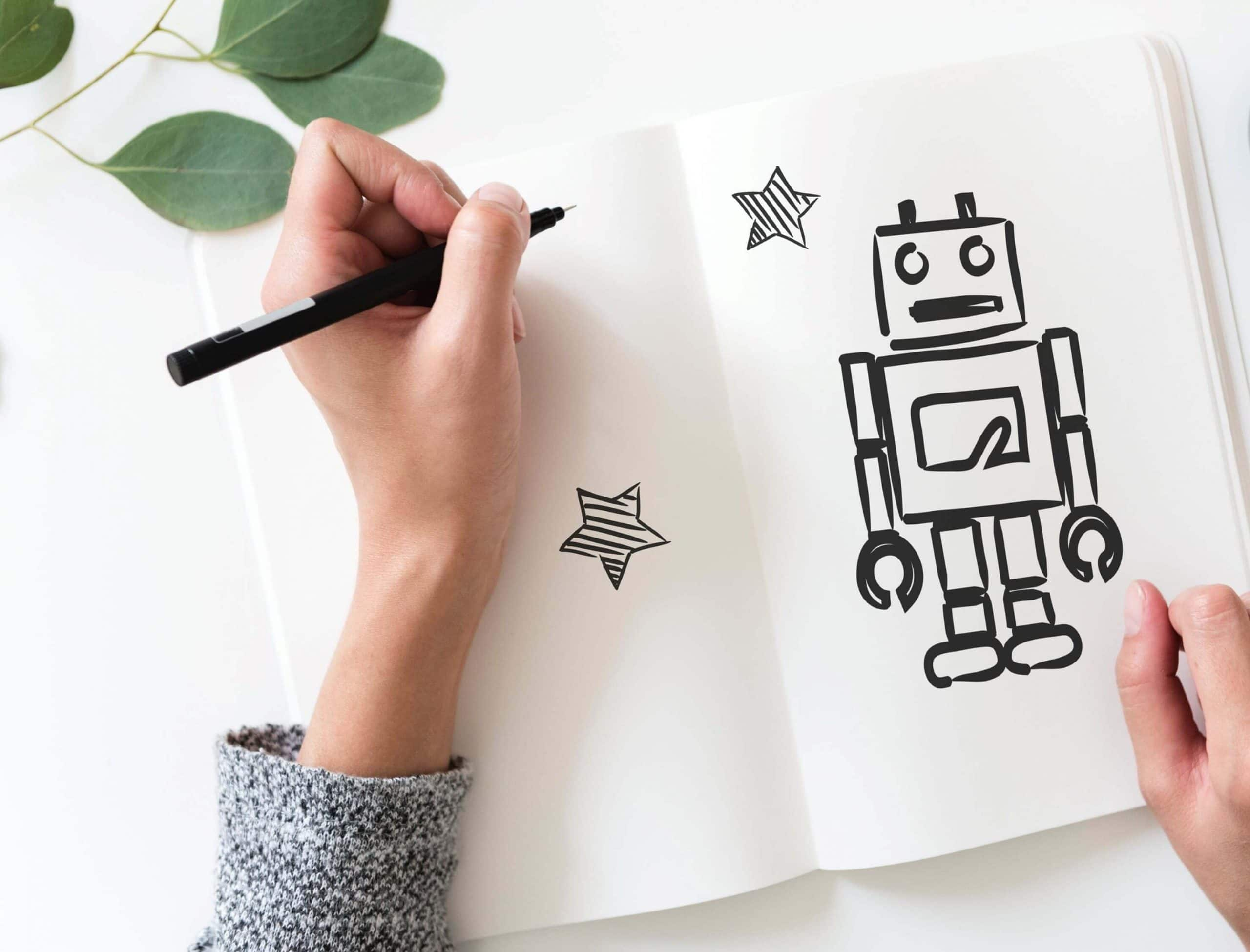 Social media and Artificial intelligence