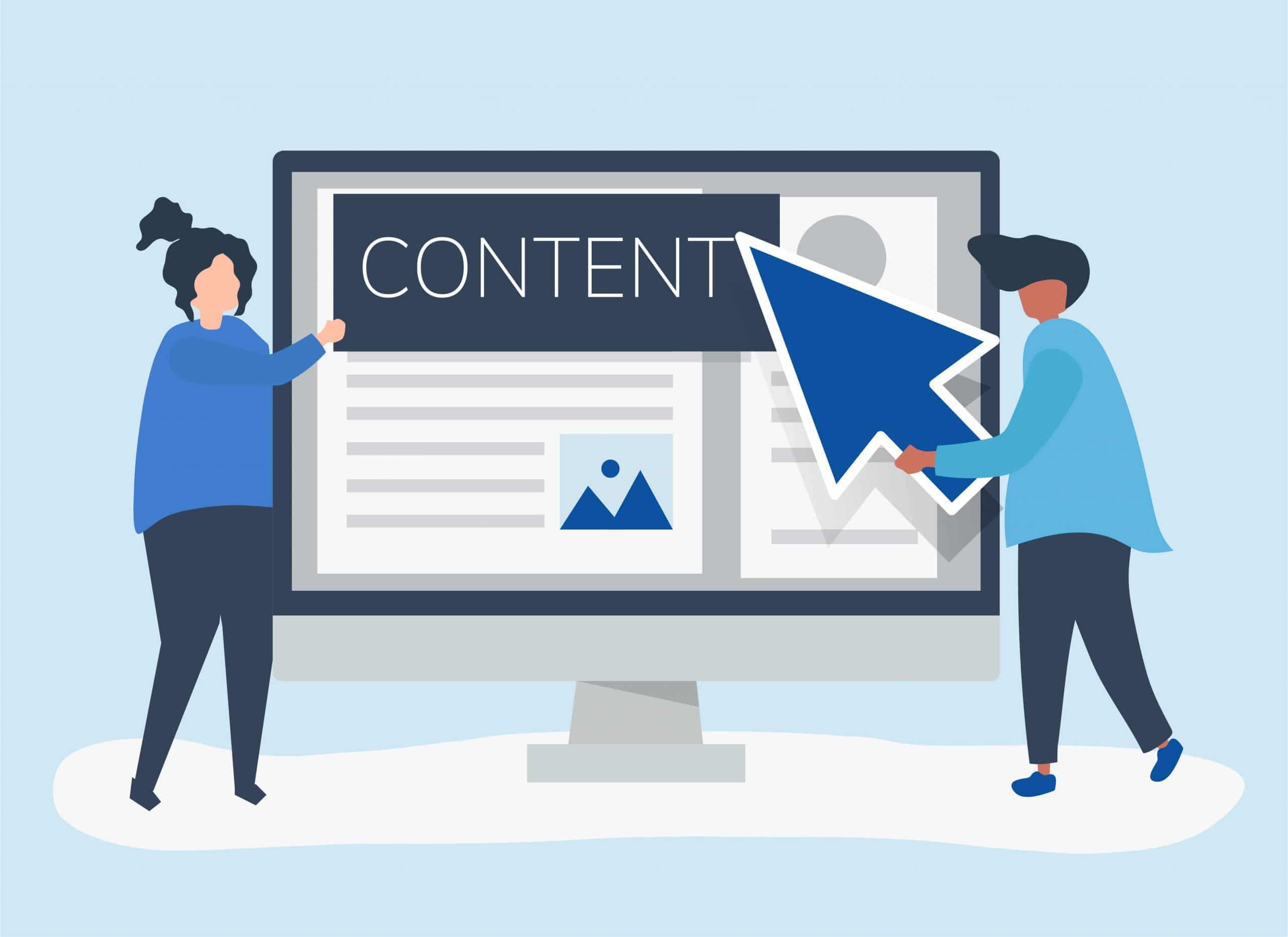 Benefits Of Curating Content For Social Media 2