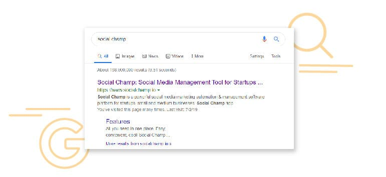 Rank higher on Google Search Results