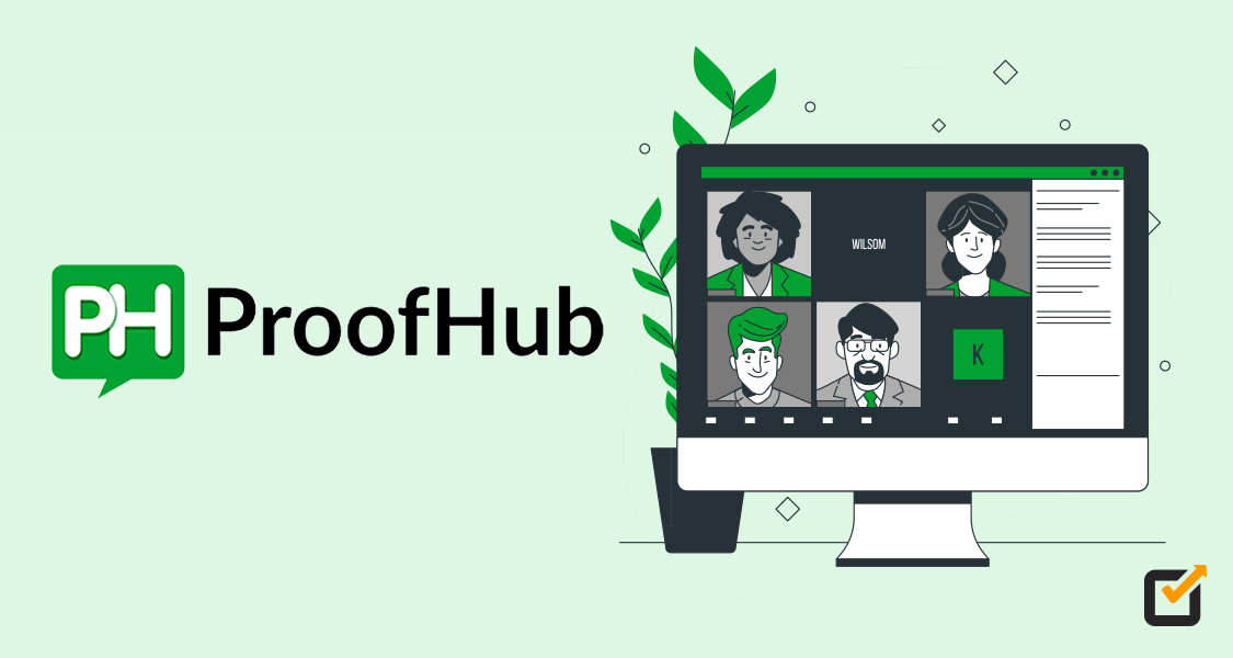 proofhub review