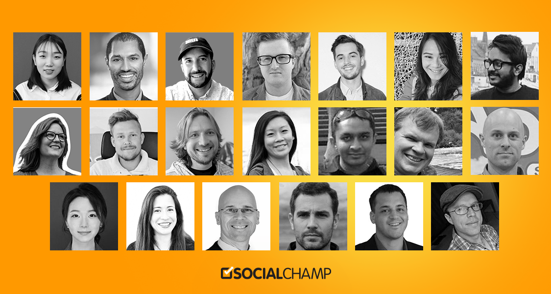20 Experts Describe Their Ideal Social Media Tool Features