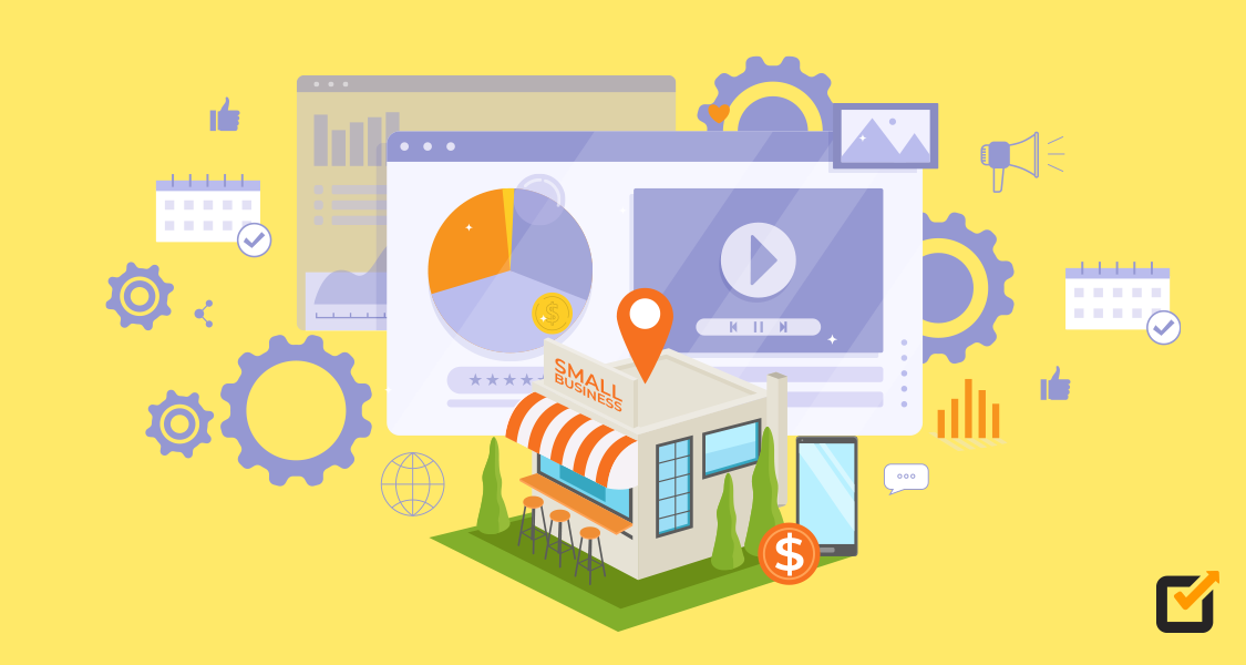 How Small Businesses Can Benefit from Digital Marketing?