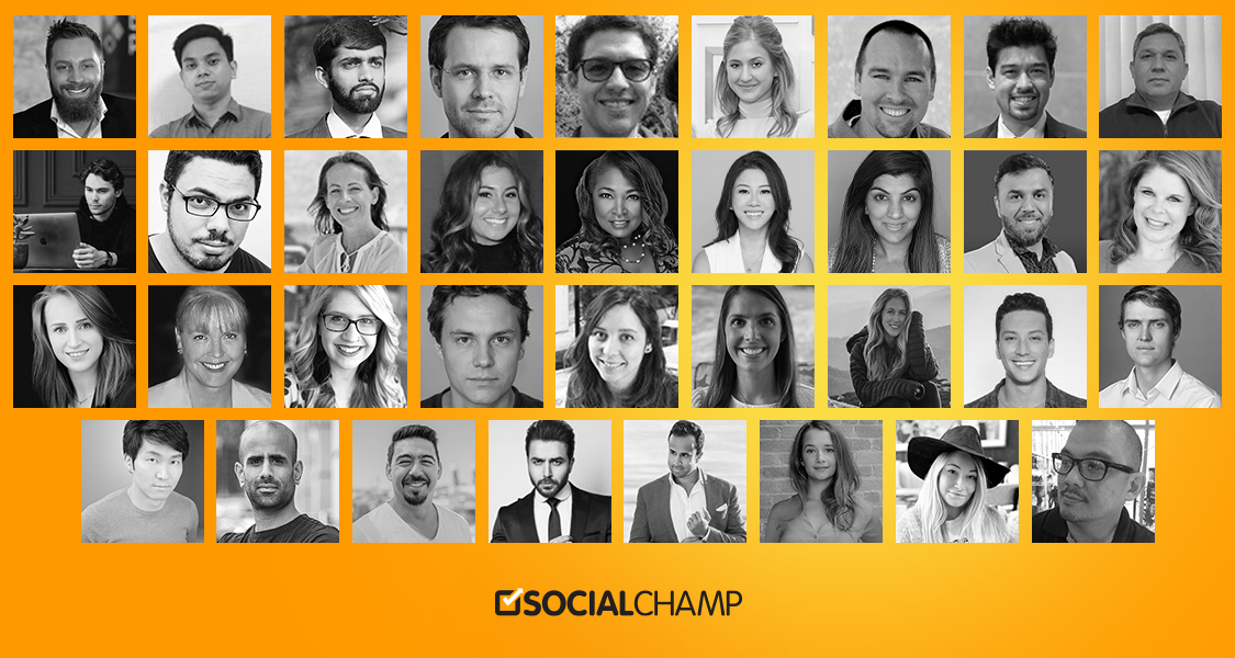 30+ Experts Opinion on Social Media Campaign